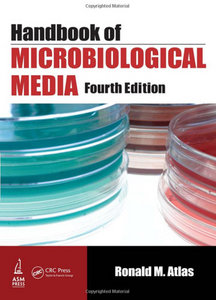Handbook of Microbiological Media, Fourth Edition free download