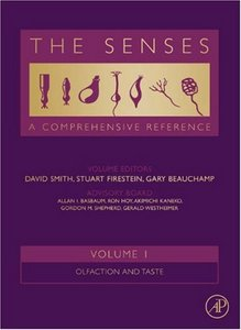 The Senses: A Comprehensive Reference (Six-Volume Set) free download