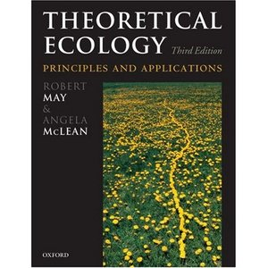 Theoretical Ecology: Principles and Applications free download
