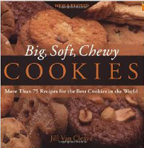 Big, Soft, Chewy Cookies free download
