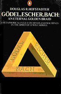 Godel, Escher, Bach - An Eternal Golden Braid free download