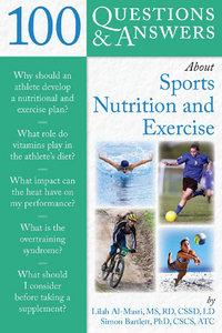 100 Questions Answers About Sports Nutrition free download