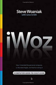 iWoz: Computer Geek to Cult Icon: How I Invented the Personal Computer free download
