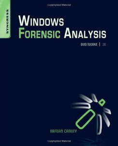 Windows Forensic Analysis free download