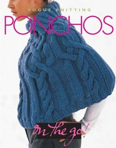 Vogue Knitting On The Go: PONCHOS free download