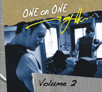 Tony Horton - One on One, Where P90X has never gone before (Volume 2) free download