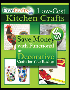 Low Cost Kitchen Craft free download