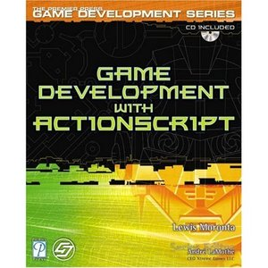 Game Development with ActionScript free download