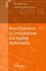 Recent Advances in Computational and Applied Mathematics free download
