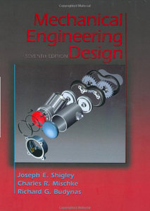 Mechanical Engineering Design free download