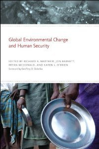 Global Environmental Change and Human Security free download