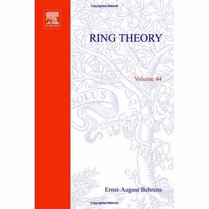 Ring Theory{Repost} free download