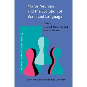 Mirror Neurons and the Evolution of Brain and Language free download
