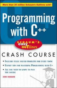 Schaum's Easy Outline: Programming with C free download
