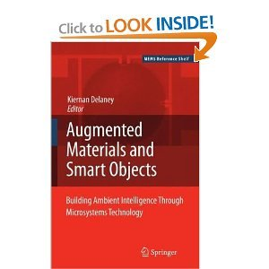 Augmented Materials and Smart Objects free download
