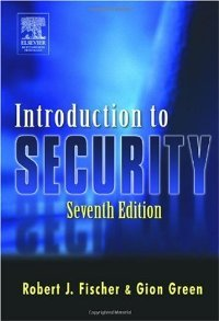 Introduction to Security, Seventh Edition free download