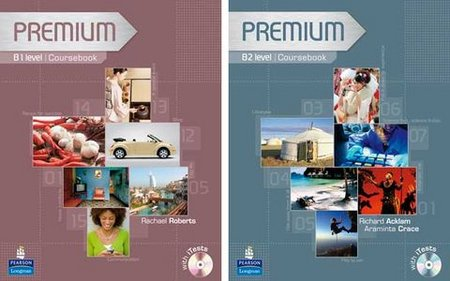 English Language Course ?PREMIUM ?Levels B1-B2 (2008) free download