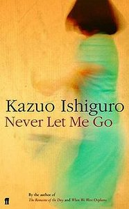 Kazuo Ishiguro - Never Let Me Go free download