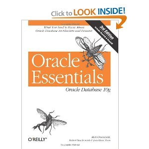 Oracle Essentials free download