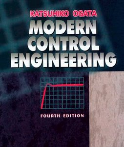 Modern Control Engineering, Fourth Edition free download