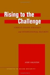 Rising to the Challenge: China's Grand Strategy and International Security (Studies in Asian Security) free download