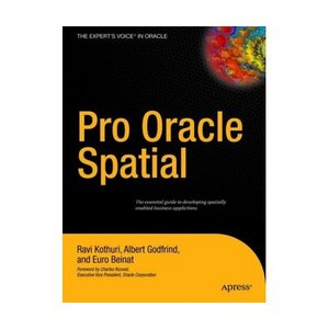 Pro Oracle Spatial for Oracle Database 11g free download