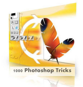 1000 PhotoShop Tricks (2nd edition) free download