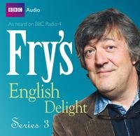 Stephen Fry - Fry's English Delight: Series Three (2010) free download