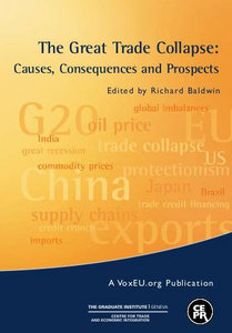 The Great Trade Collapse: Causes, Consequences and Prospects free download