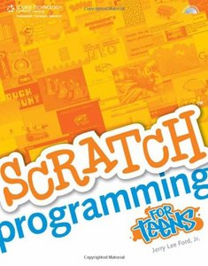 Scratch Programming for Teens free download