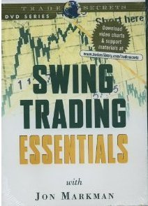 Swing Trading Essentials with Jon Markman (DVD) free download