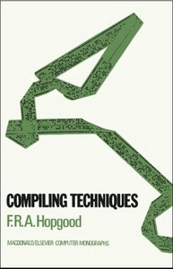 Compiling Techniques free download