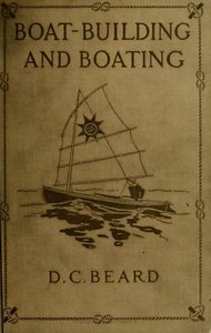 Boat-building and Boating free download