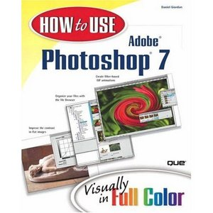 How to Use Adobe Photoshop 7 free download