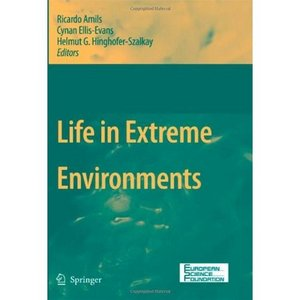 Life in Extreme Environments free download