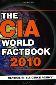 The CIA World Factbook 2010 free download