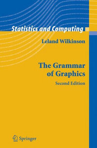 The Grammar of Graphics (Statistics and Computing) RePost free download
