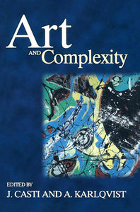 Art and Complexity free download