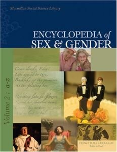 Encyclopedia of Sex and Gender free download