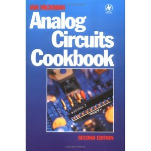 Analog Circuits Cookbook free download