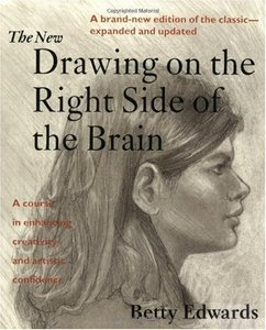 The New Drawing on the Right Side of the Brain free download