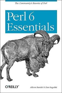 Perl 6 Essentials free download