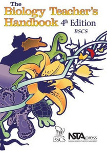 The Biology Teacher's Handbook, 4th Edition free download