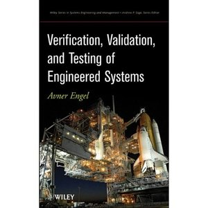Verification, Validation and Testing of Engineered Systems (Wiley Series in Systems Engineering and Management) free download