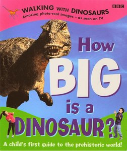 How Big is a Dinosaur? free download