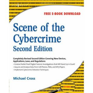 Scene of the Cybercrime free download