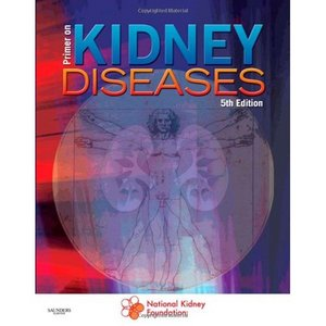 Primer on Kidney Diseases free download