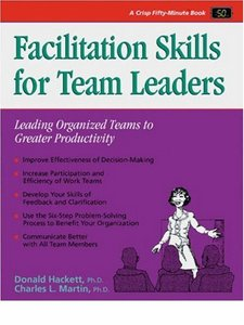 Crisp: Facilitation Skills for Team Leaders: Leading Organized Teams to Greater Productivity free download