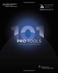 Pro Tools 101 Official Courseware9 free download