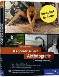 Das Shooting-Buch Aktfotografie free download